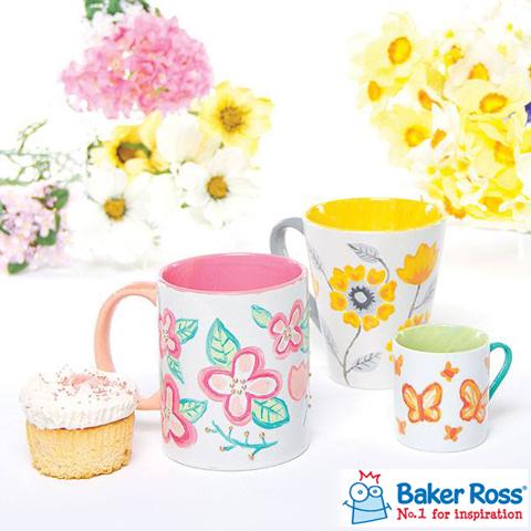 Baker Ross Product