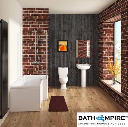BathEmpire Logo