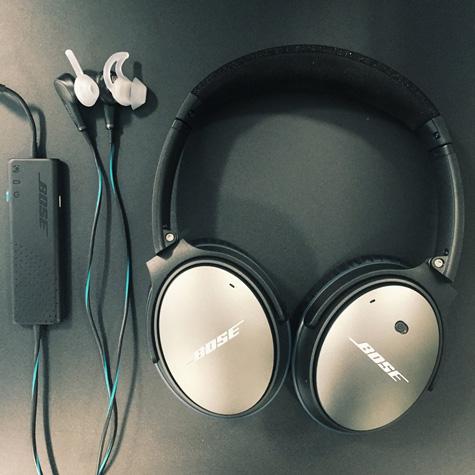 Bose Product