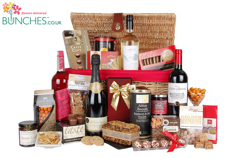 Bunches Gift Hampers