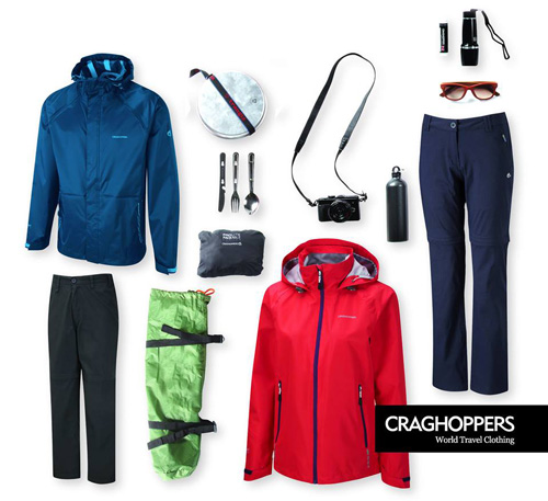 Craghoppers Product
