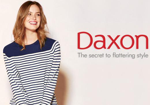 Daxon Logo