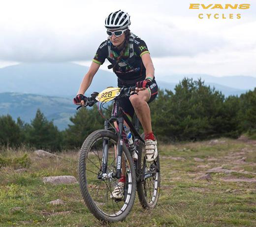Evan Cycles Logo