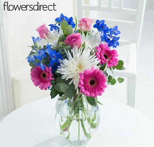 Flowers Direct Logo