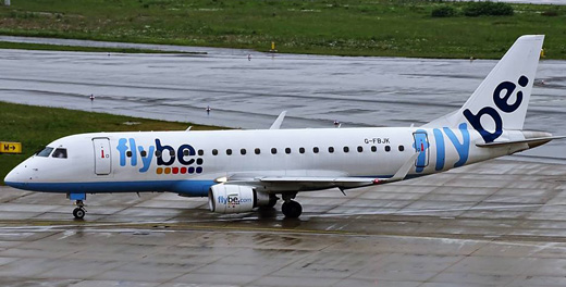 Flybe Product