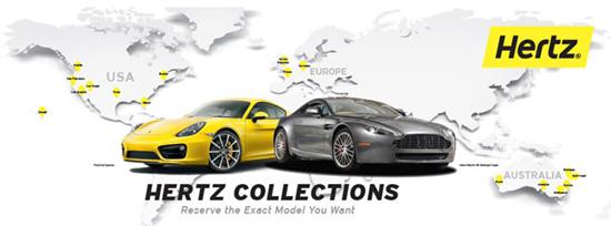 Hertz Product