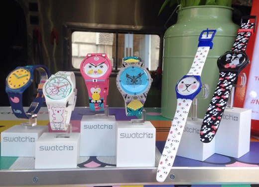 House of Watches Product