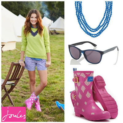 Joules Womens Clothing