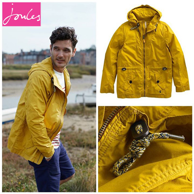 Joules Mens Clothing