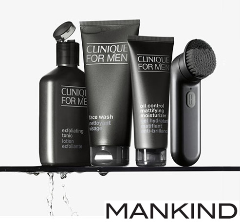 Mankind Product