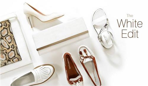 Heels from Moda in Pelle