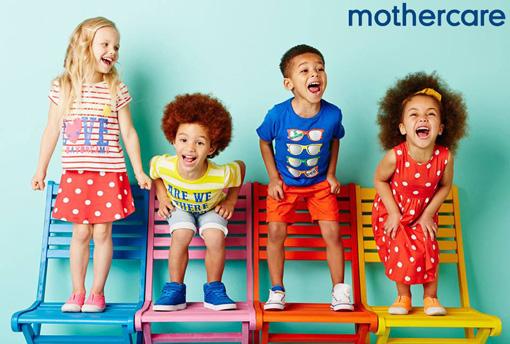 Mothercare Logo