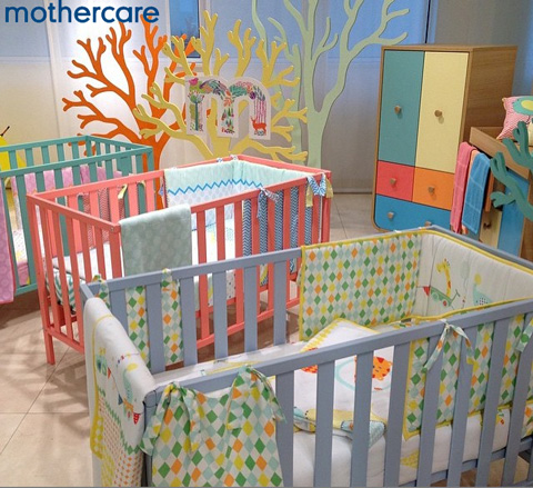 Mothercare Product
