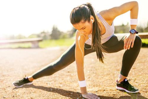 payasUgym workout