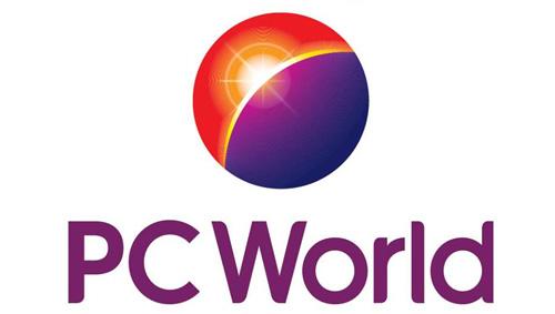 PC World Logo