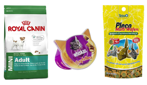 Pet Supermarket Product