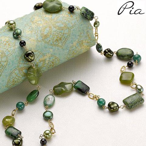 Pia Jewellery Product