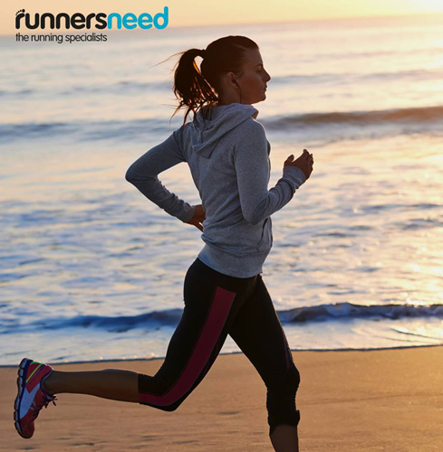 Runners Need Product