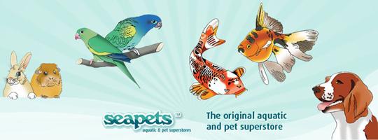 Seapets Logo