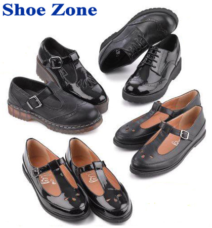 Shoe Zone Products