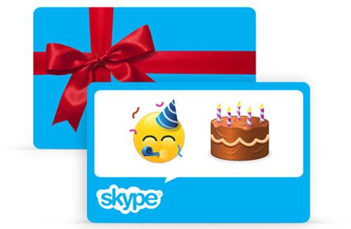 Skype Product