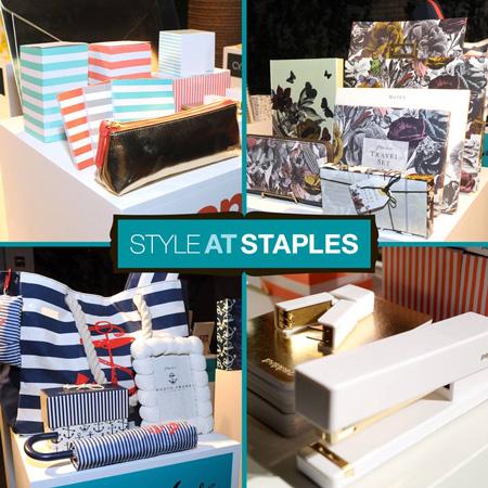 Staples Styles