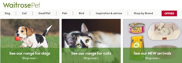 waitrose-pet-homepage-printscreen