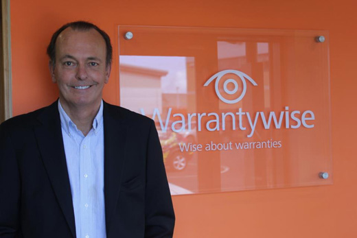 Warranty Wise Logo