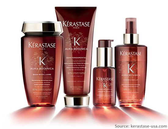 Kerastase hair product